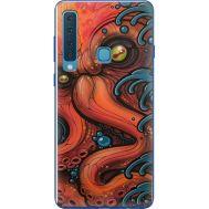 Силиконовый чехол BoxFace Samsung A920 Galaxy A9 2018 Octopus (35645-up2429)
