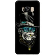 Силиконовый чехол BoxFace Samsung G950 Galaxy S8 Rich Monkey (29896-up2438)