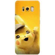 Силиконовый чехол BoxFace Samsung G950 Galaxy S8 Pikachu (29896-up2440)