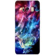 Силиконовый чехол BoxFace Samsung G950 Galaxy S8 Northern Lights (29896-up2441)