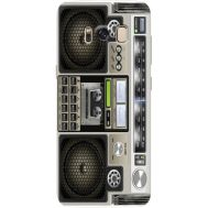Силиконовый чехол BoxFace Samsung G950 Galaxy S8 Old Boombox (29896-up2446)