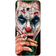 Силиконовый чехол BoxFace Samsung G950 Galaxy S8 Джокер (29896-up2448)