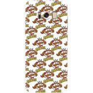 Силиконовый чехол BoxFace Samsung G950 Galaxy S8 Pringles Princess (29896-up2450)