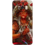 Силиконовый чехол BoxFace Samsung G950 Galaxy S8 Принцесса Мононоке (29896-up2451)