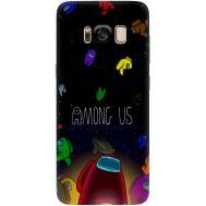Силиконовый чехол BoxFace Samsung G950 Galaxy S8 Among Us (29896-up2456)