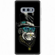 Силиконовый чехол BoxFace Samsung G970 Galaxy S10e Rich Monkey (35855-up2438)