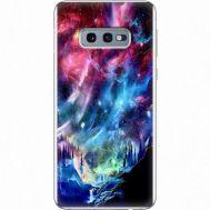Силиконовый чехол BoxFace Samsung G970 Galaxy S10e Northern Lights (35855-up2441)