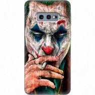 Силиконовый чехол BoxFace Samsung G970 Galaxy S10e Джокер (35855-up2448)