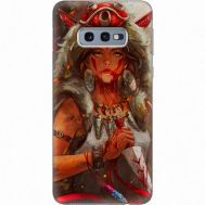 Силиконовый чехол BoxFace Samsung G970 Galaxy S10e Принцесса Мононоке (35855-up2451)