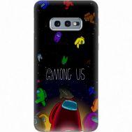 Силиконовый чехол BoxFace Samsung G970 Galaxy S10e Among Us (35855-up2456)