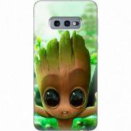 Силиконовый чехол BoxFace Samsung G970 Galaxy S10e Groot (35855-up2459)