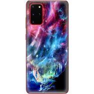 Силиконовый чехол BoxFace Samsung G985 Galaxy S20 Plus Northern Lights (38874-up2441)