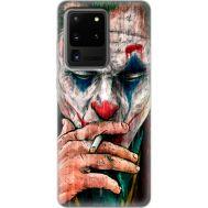 Силиконовый чехол BoxFace Samsung G988 Galaxy S20 Ultra Джокер (38878-up2448)