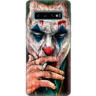 Силиконовый чехол BoxFace Samsung G973 Galaxy S10 Джокер (35853-up2448)
