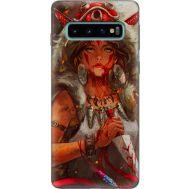 Силиконовый чехол BoxFace Samsung G973 Galaxy S10 Принцесса Мононоке (35853-up2451)