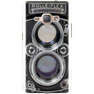 Силиконовый чехол BoxFace Samsung J120H Galaxy J1 2016 Rolleiflex (25190-up2447)