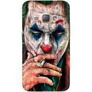 Силиконовый чехол BoxFace Samsung J120H Galaxy J1 2016 Джокер (25190-up2448)