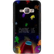 Силиконовый чехол BoxFace Samsung J120H Galaxy J1 2016 Among Us (25190-up2456)