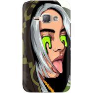 Силиконовый чехол BoxFace Samsung J120H Galaxy J1 2016 Billie (25190-up2457)