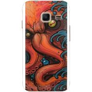Силиконовый чехол BoxFace Samsung J105 Galaxy J1 Mini Duos Octopus (24712-up2429)