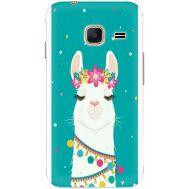 Силиконовый чехол BoxFace Samsung J105 Galaxy J1 Mini Duos Cold Llama (24712-up2435)