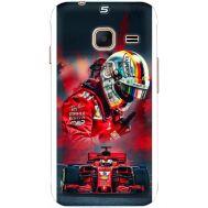 Силиконовый чехол BoxFace Samsung J105 Galaxy J1 Mini Duos Racing Car (24712-up2436)