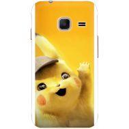 Силиконовый чехол BoxFace Samsung J105 Galaxy J1 Mini Duos Pikachu (24712-up2440)