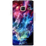 Силиконовый чехол BoxFace Samsung J105 Galaxy J1 Mini Duos Northern Lights (24712-up2441)