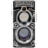 Силиконовый чехол BoxFace Samsung J105 Galaxy J1 Mini Duos Rolleiflex (24712-up2447)