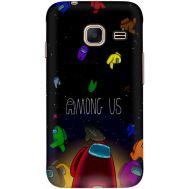 Силиконовый чехол BoxFace Samsung J105 Galaxy J1 Mini Duos Among Us (24712-up2456)