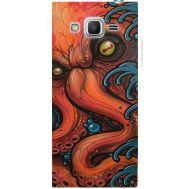 Силиконовый чехол BoxFace Samsung J2 Prime Octopus (27302-up2429)