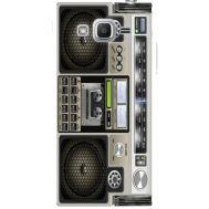 Силиконовый чехол BoxFace Samsung J2 Prime Old Boombox (27302-up2446)
