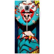 Силиконовый чехол BoxFace Samsung J2 Prime Girl Pop Art (27302-up2444)