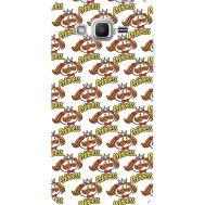 Силиконовый чехол BoxFace Samsung J2 Prime Pringles Princess (27302-up2450)