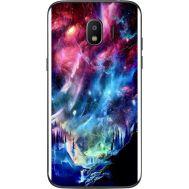 Силиконовый чехол BoxFace Samsung J250 Galaxy J2 (2018) Northern Lights (32874-up2441)