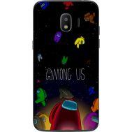 Силиконовый чехол BoxFace Samsung J250 Galaxy J2 (2018) Among Us (32874-up2456)