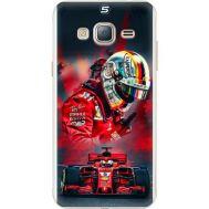 Силиконовый чехол BoxFace Samsung J320 Galaxy J3 Racing Car (24962-up2436)