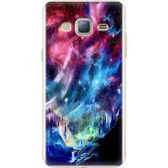 Силиконовый чехол BoxFace Samsung J320 Galaxy J3 Northern Lights (24962-up2441)