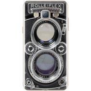 Силиконовый чехол BoxFace Samsung J320 Galaxy J3 Rolleiflex (24962-up2447)