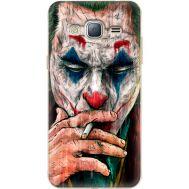 Силиконовый чехол BoxFace Samsung J320 Galaxy J3 Джокер (24962-up2448)