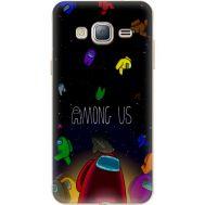 Силиконовый чехол BoxFace Samsung J320 Galaxy J3 Among Us (24962-up2456)