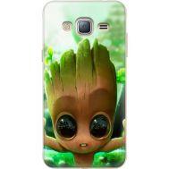 Силиконовый чехол BoxFace Samsung J320 Galaxy J3 Groot (24962-up2459)