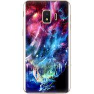Силиконовый чехол BoxFace Samsung J260 Galaxy J2 Core Northern Lights (35249-up2441)