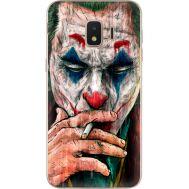 Силиконовый чехол BoxFace Samsung J260 Galaxy J2 Core Джокер (35249-up2448)