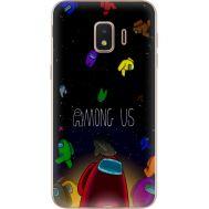 Силиконовый чехол BoxFace Samsung J260 Galaxy J2 Core Among Us (35249-up2456)