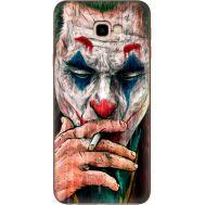 Силиконовый чехол BoxFace Samsung J415 Galaxy J4 Plus 2018 Джокер (35411-up2448)