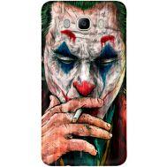 Силиконовый чехол BoxFace Samsung J510 Galaxy J5 2016 Джокер (25137-up2448)