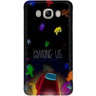 Силиконовый чехол BoxFace Samsung J510 Galaxy J5 2016 Among Us (25137-up2456)