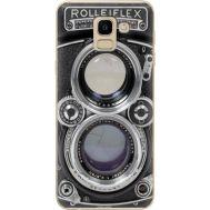 Силиконовый чехол BoxFace Samsung J600 Galaxy J6 2018 Rolleiflex (33861-up2447)
