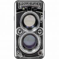Силиконовый чехол BoxFace Samsung J700H Galaxy J7 Rolleiflex (24496-up2447)